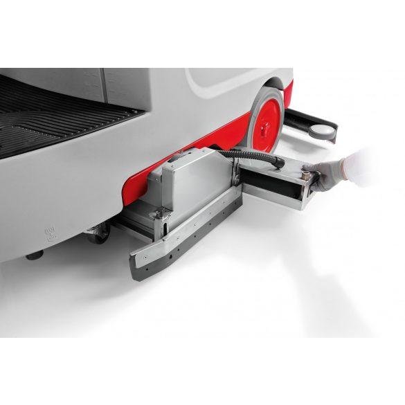 Comac Optima 90S hengerkefés seprő-súrológép