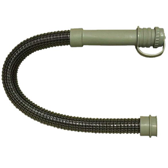 Szennyvíz leeresztő cső ( Comac Ultra 85-120 géphez)
