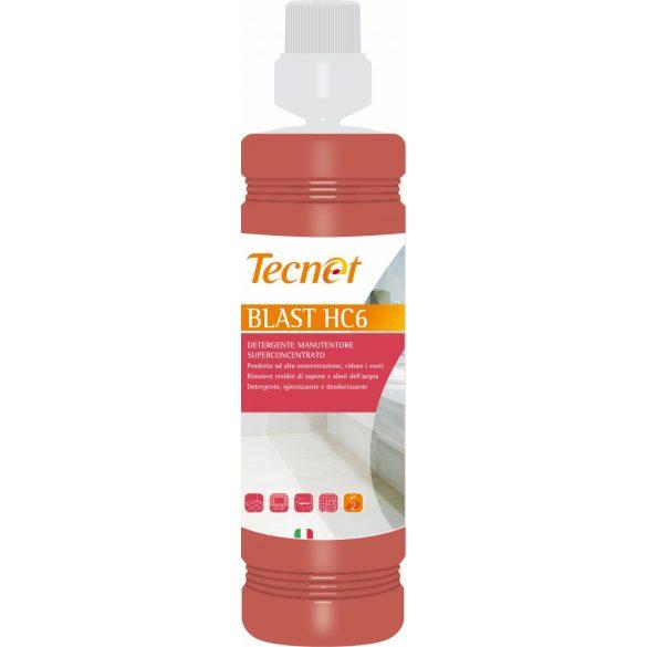Blast HC 6 fürdőszobai tisztítószer