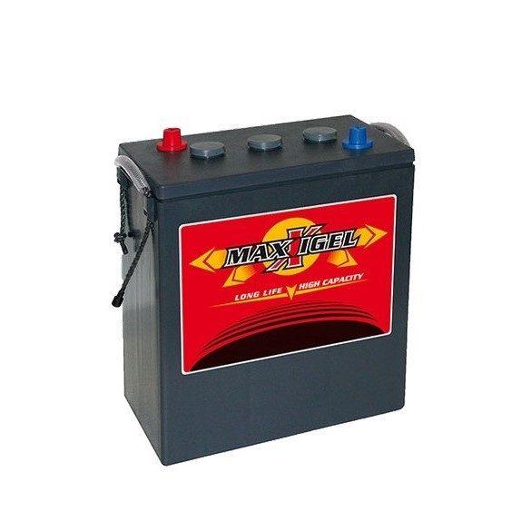 Zselés akkumulátor- NBA Maxxi gél