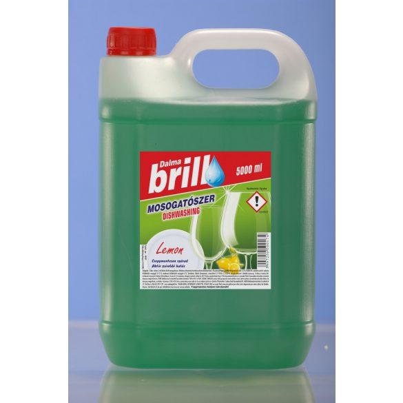 Dalma Brill mosogatószer - 5 liter