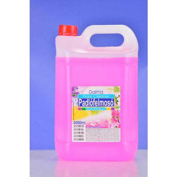 Dalma padlófelmosó - 5 liter