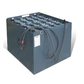 Épített munka akkumulátorok