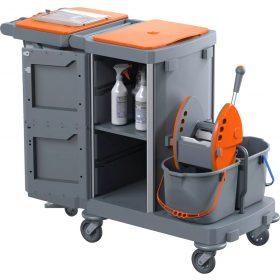 Kétvödrös takarítókocsik