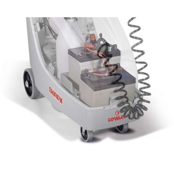 Comac Sanex fertőtlenítőgép (8 mikron)