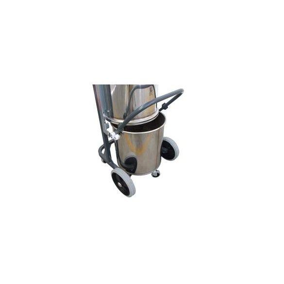 TMB M251 ipari porszívó