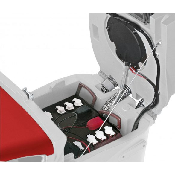 Comac Innova 55 takarítógép
