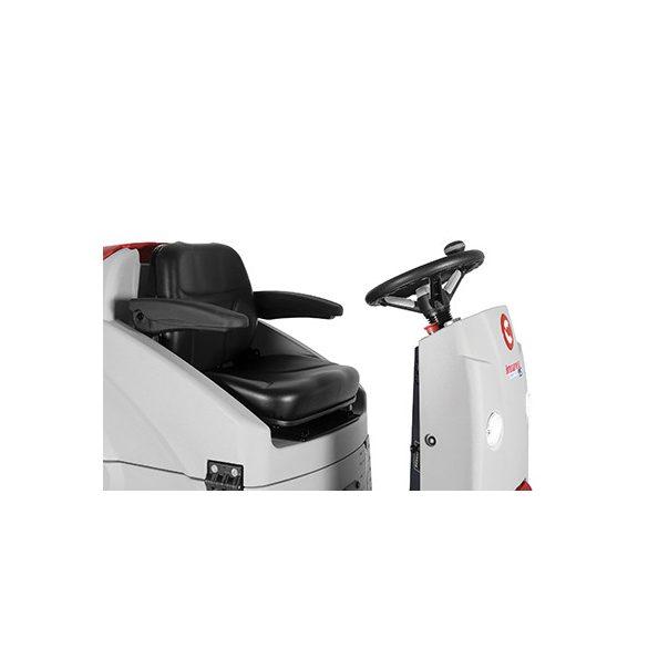 Innova Comfort ráülős ipari takarítógép