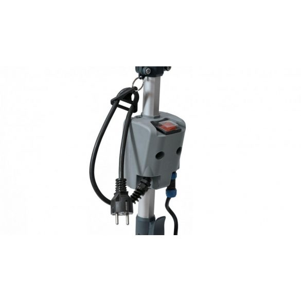 TMB Mi-TOR rezgőfejes súrológép