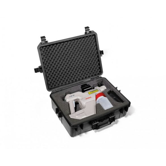 Comac E-Spray elektrosztatikus fertőtlenítőgép