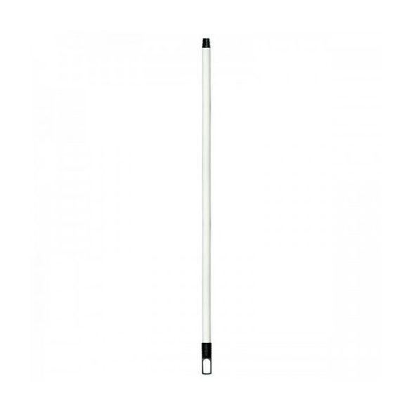 Fém nyél, olasz menettel, 120 cm