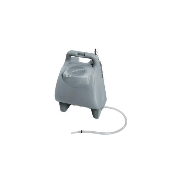 15 literes tartály - TMB egytárács súrolóhoz