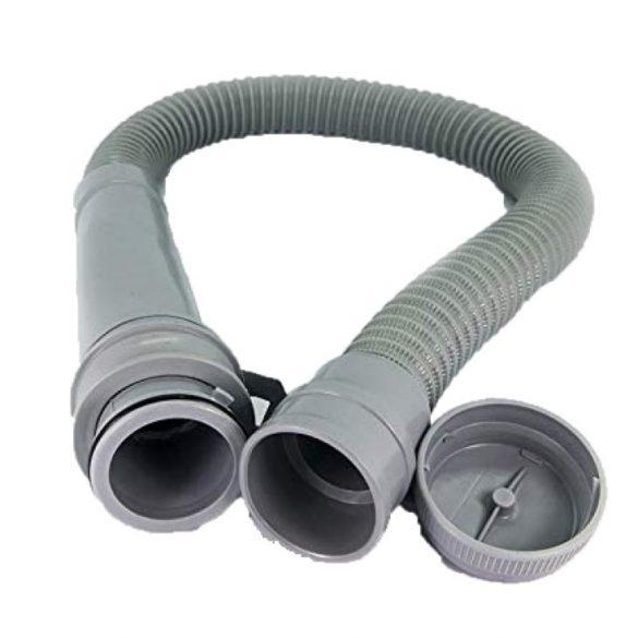 Nilfisk BR800/850 szennyvíz leeresztő cső