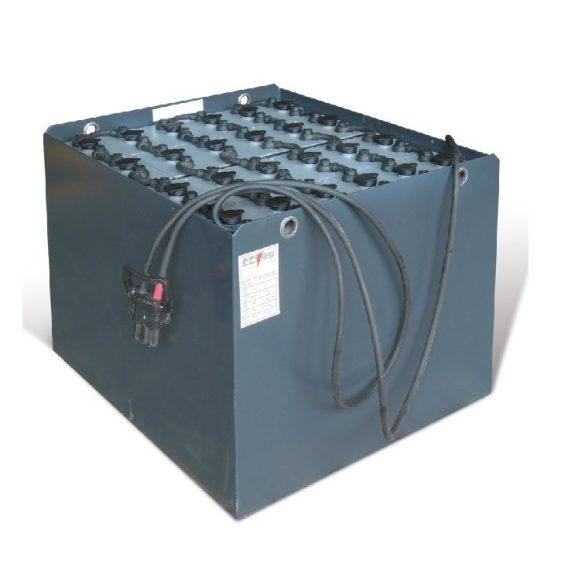 6 PZS 480 L savas box akkumulátor