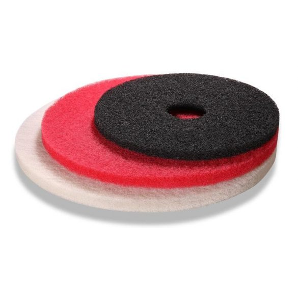 "14"" ( 355 mm ) súrolókorong / pad (több színben)"