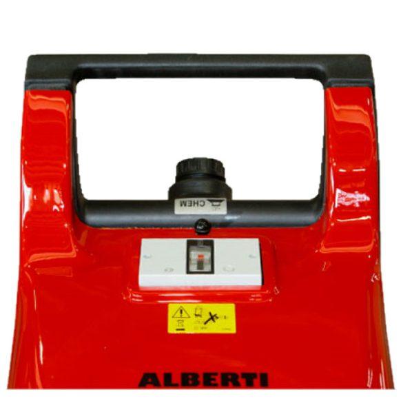 Alberti FT - magasnyomású mosó