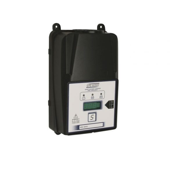 SPE CBHF2 akkumulátortöltő