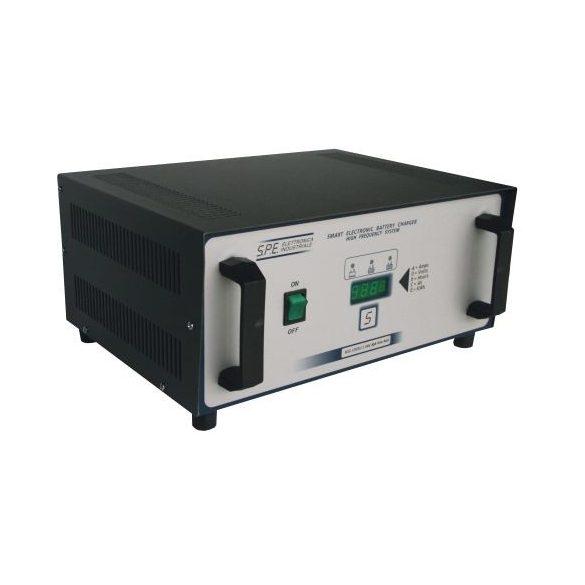 SPE CBW2- S akkumulátortöltő
