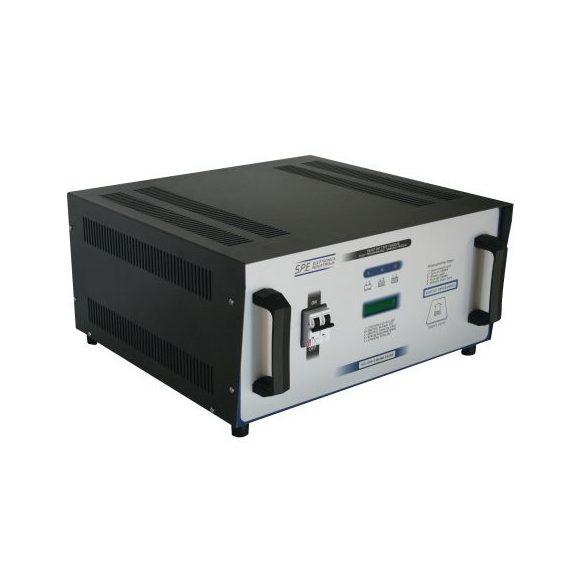 SPE CBSW4-S akkumulátortöltő