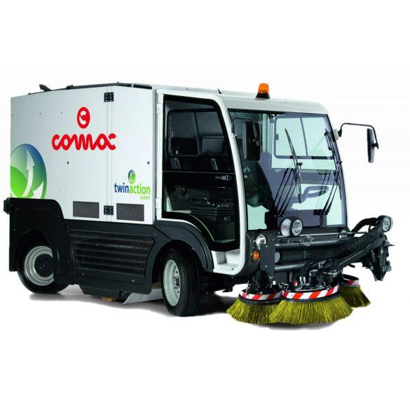 Comac CS140 kommunális seprőgép