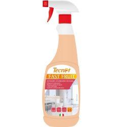 Fast Fruit vízkőoldó barack illattal- 750ml