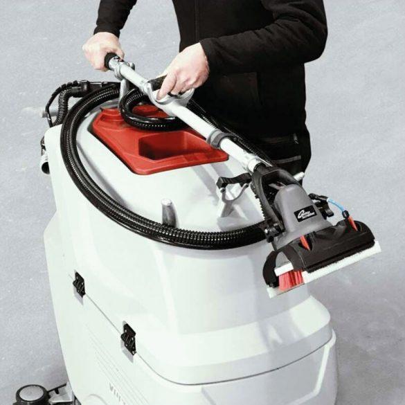 Motor Scrubber Force