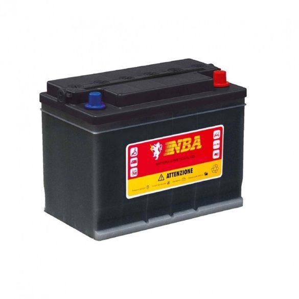 Zselés akkumulátor- NBA 3 GL12N