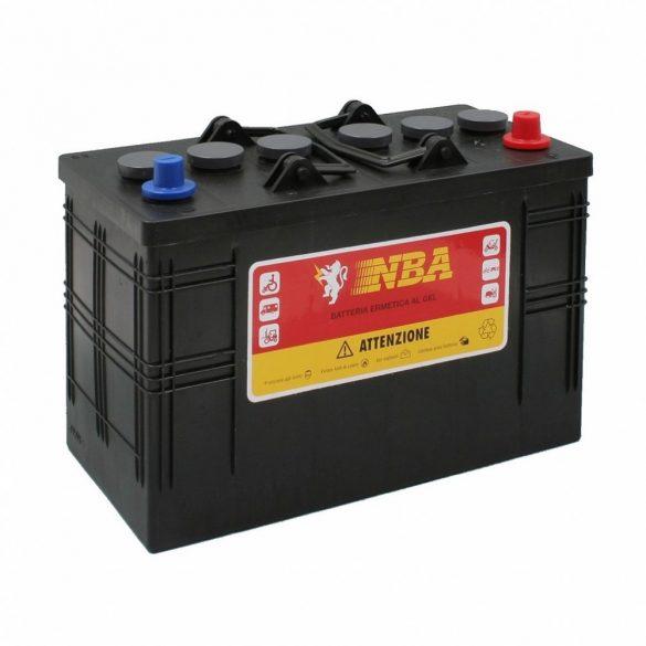 NBA 4GL12N zselés munka akkumulátor