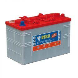 Savas akkumulátor- NBA  4TG12N