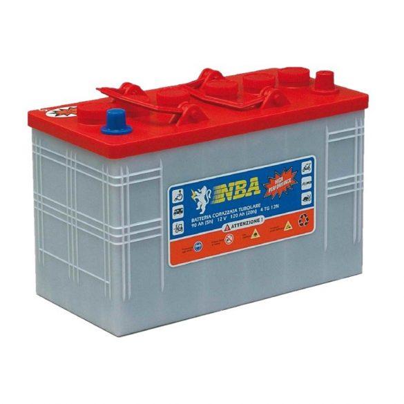 NBA  4TG12N savas munka akkumulátor