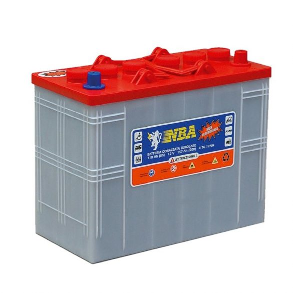 NBA 4TG12NH savas munka akkumulátor