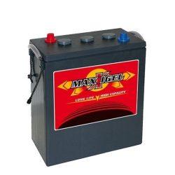 NBA Maxxi gél zselés munka akkumulátor
