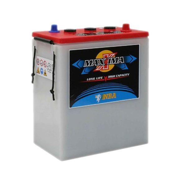 Savas akkumulátor- NBA Maxxima plus