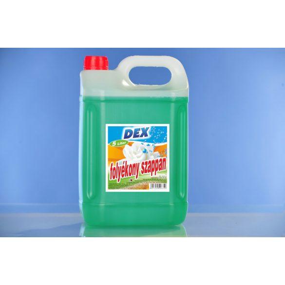 DEX folyékony szappan - 5 liter