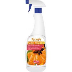 Soul Madrid illatosító vanilia és mandarin illattal