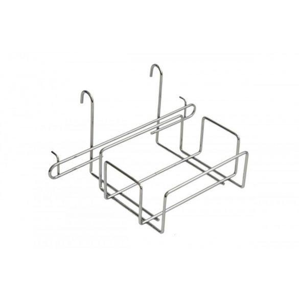 Vödörtartó - egyvödrös takarítókocsihoz (vázra akasztható)