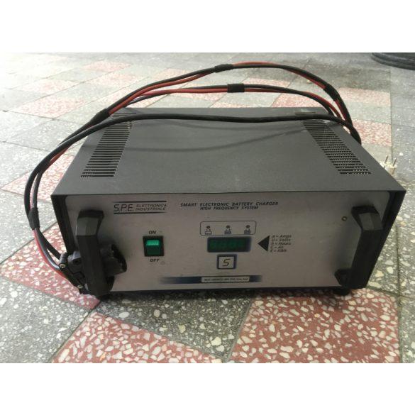 Használt Fimap MR85 vezetőüléses takarítógép