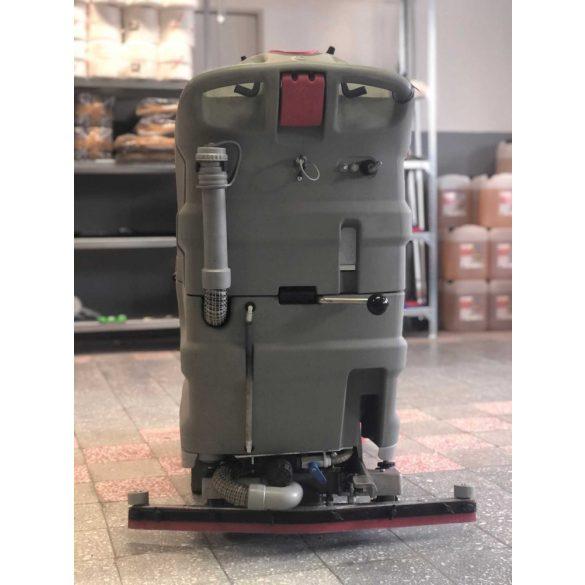 Használt Comac Simpla 50BT gyalogkövetős takarítógép